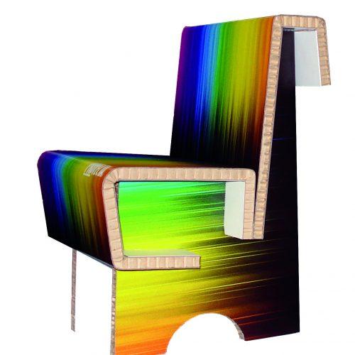 cadira reboard