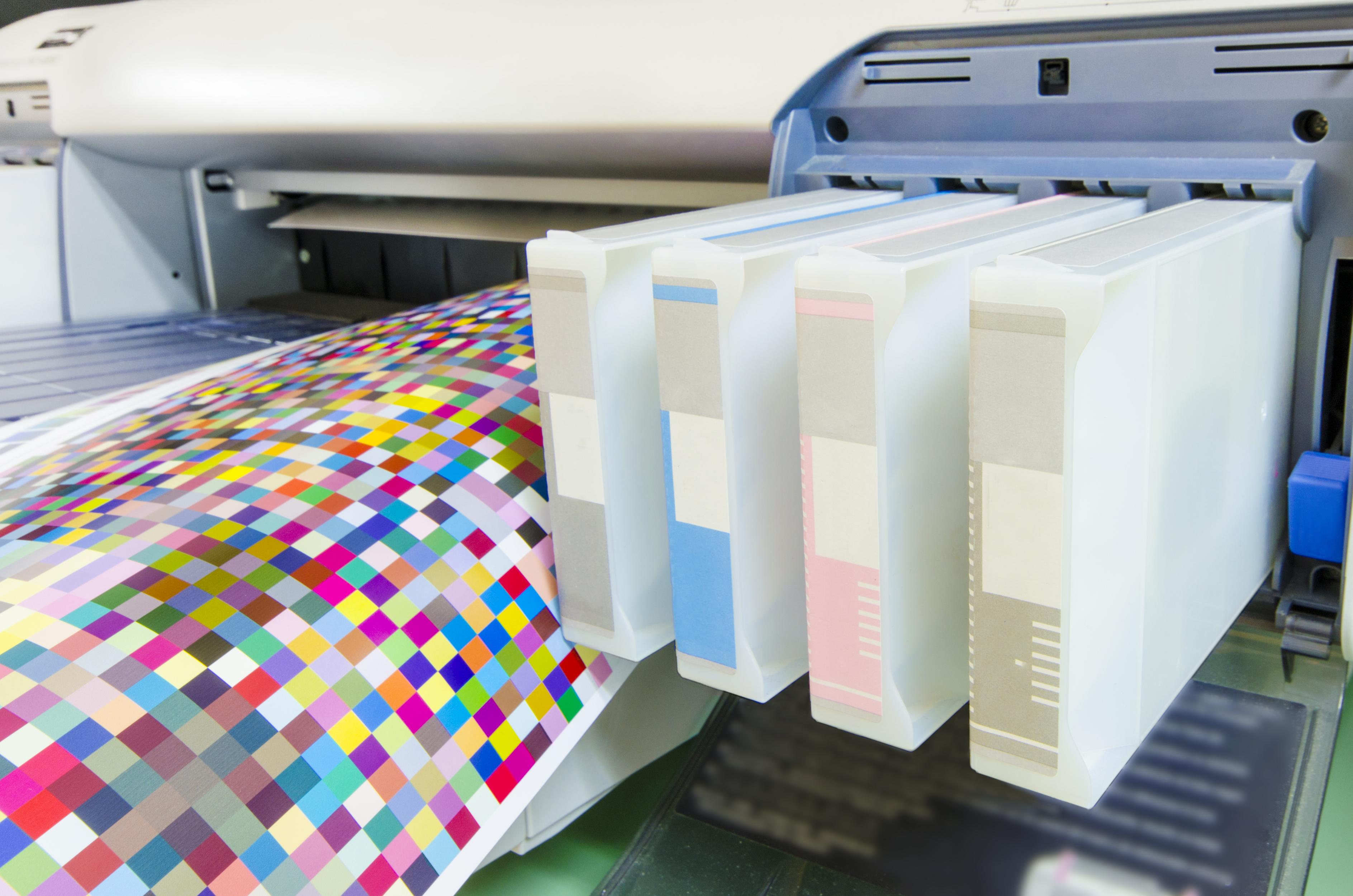 Cómo preparar una imagen para la impresión en gran formato
