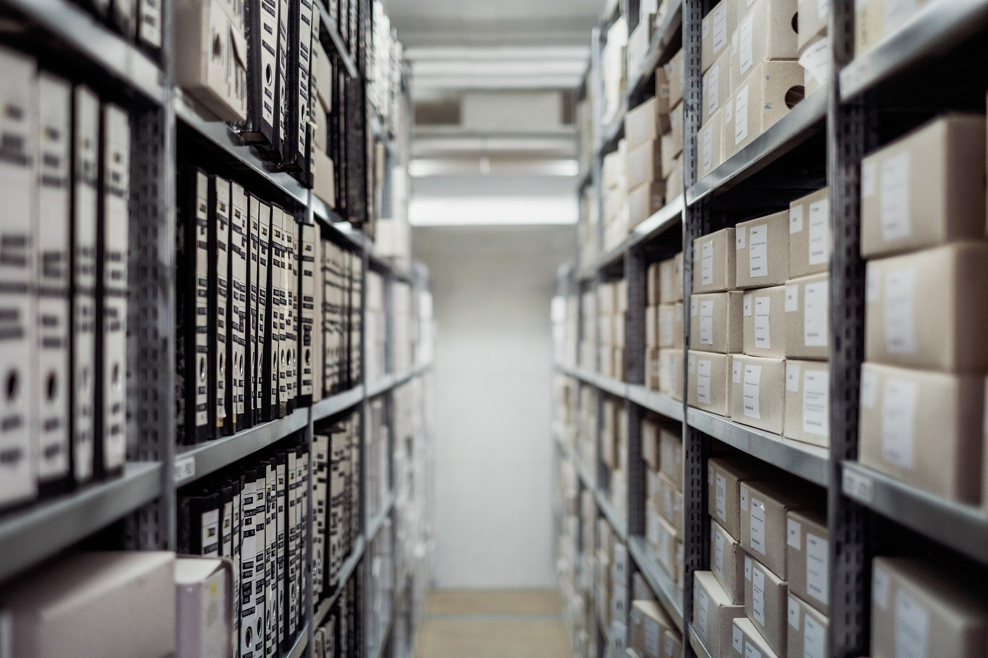 Metodologia per a digitalitzar documents pas a pas