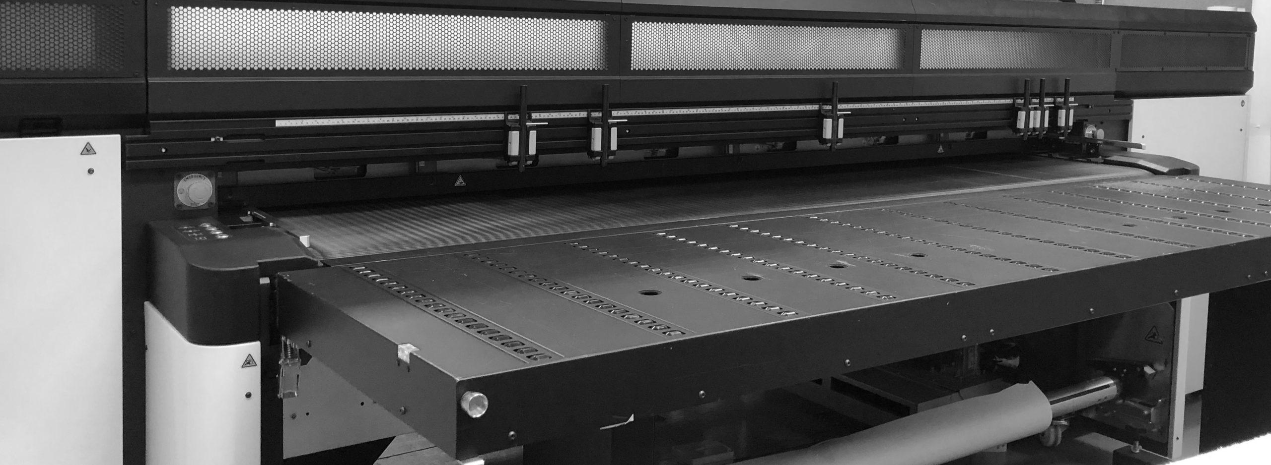 El origen de la impresión. ¿Quién creó la primera impresora?