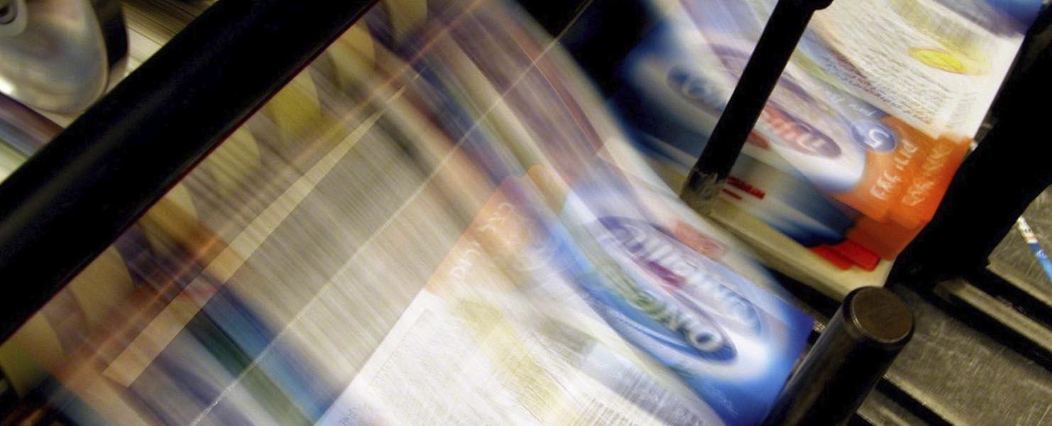 La impressió digital i la impressió òfset