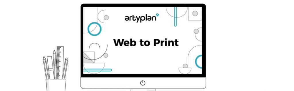 web to print impressio un clic