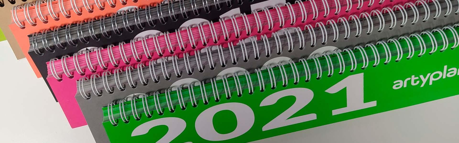 Per què apostar per la impressió de calendaris personalitzar per les empreses?